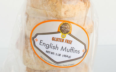 Gluten-Free English McMuffin Recipe
